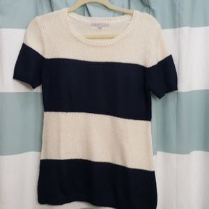 Sweater Short sleeves top